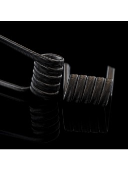 Alien Coil 3x26/36 (~.10 Ω dual coil) Ohmland Coils Ohmland Home