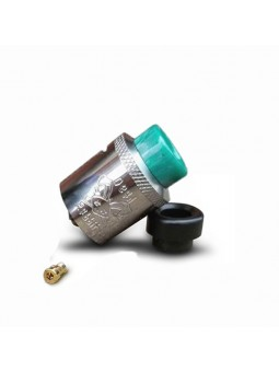 Dead Rabbit RDA by Heathen & Hellvape Hellvape Home