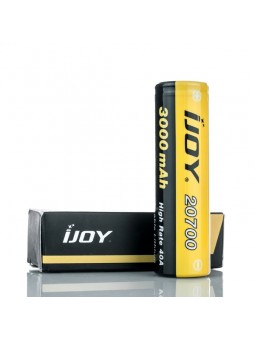 IJOY 20700 - 3000 MAH - 40A Batterie 20700  Home